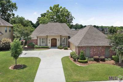 Prairieville Single Family Home For Sale: 37325 Ski Side Ave