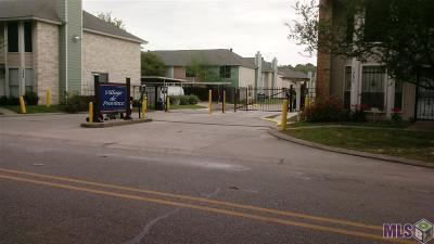 Baton Rouge Condo/Townhouse For Sale: 1757 Blvd De Province #B