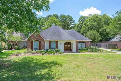 Baton Rouge LA Single Family Home For Sale: $374,900