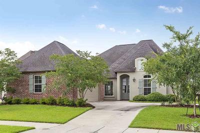 Baton Rouge LA Single Family Home For Sale: $359,900