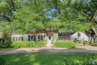 Baton Rouge Single Family Home For Sale: 1434 Steele Blvd