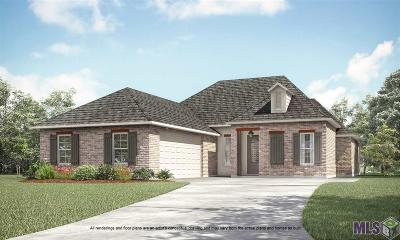 Zachary Single Family Home Contingent: 3694 Kingsbarns Dr