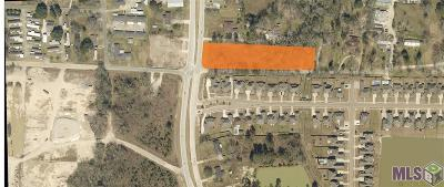 Central Residential Lots & Land For Sale: 8600 Sullivan Rd