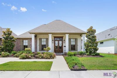 Baton Rouge Single Family Home For Sale: 13467 Kings Court Ave