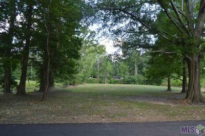 Prairieville Residential Lots & Land For Sale: 18427 Kay Dr