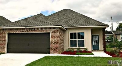 Baton Rouge Single Family Home For Sale: 6404 Blue Rose Dr