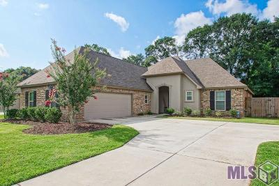 Gonzales Single Family Home For Sale: 42191 Conifer Dr