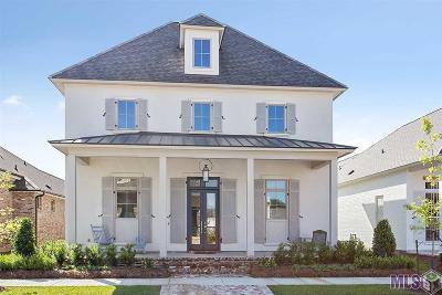 Baton Rouge Single Family Home For Sale: 8323 Billiu St