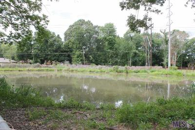 Baton Rouge Residential Lots & Land For Sale: 9555 Elite Dr