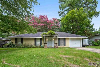 Single Family Home Sold: 322 Wylie Dr