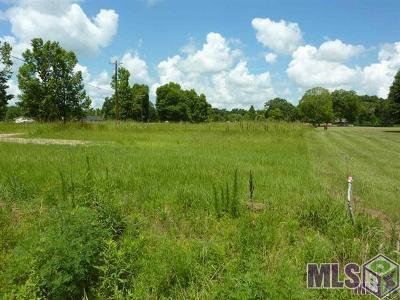 Zachary Residential Lots & Land For Sale: 2 Zachary-Deerford Rd