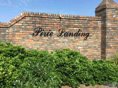 Denham Springs Residential Lots & Land For Sale: Lot 46 Hunters Way
