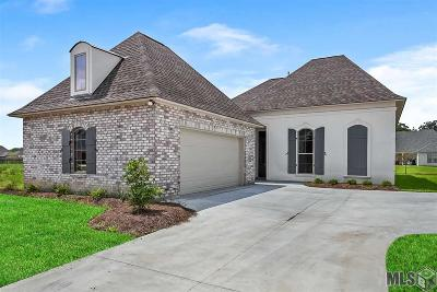 Prairieville Single Family Home For Sale: 43281 Meadow Grove Dr