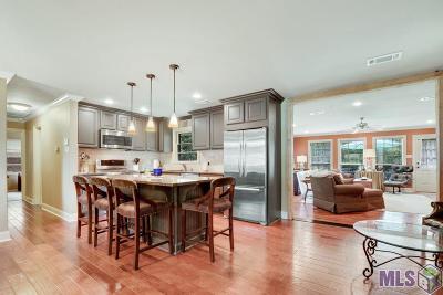 Baton Rouge Single Family Home For Sale: 2425 W Contour Dr