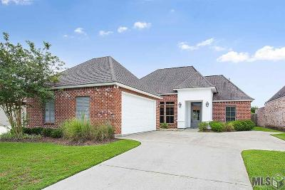 Baton Rouge Single Family Home For Sale: 10726 Springtree Ave