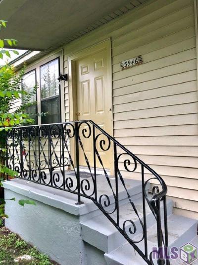 Baton Rouge LA Single Family Home For Sale: $74,577