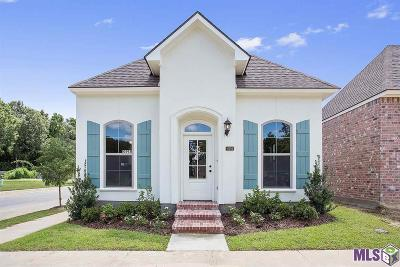 Central Single Family Home For Sale: Lot 36 Pirates Alley