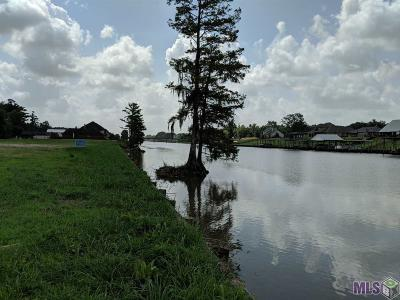 Bayou Terrace Estates, Carters Point Subd, Diversion Isle Estates, Dockside At The Waterfront, River Highlands, River Highlands Estates, River View, Waterfront East The, Waterfront The, Settlement At Bayou Pierre, River Bend Residential Lots & Land For Sale: Lot 38a Bayou Pierre Dr