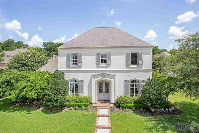 Baton Rouge Single Family Home For Sale: 3008 Tradition Ave