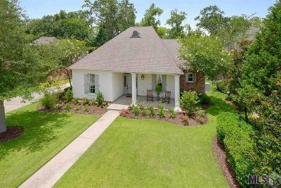 Baton Rouge Single Family Home For Sale: 3216 Grand Field Ave