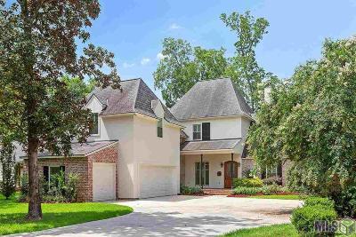 Baton Rouge Single Family Home For Sale: 3626 Primrose St
