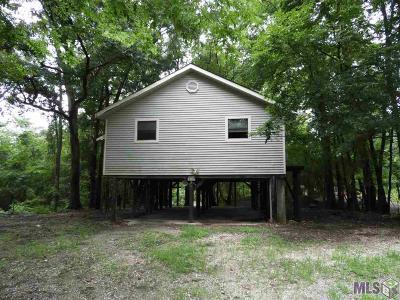 Prairieville Single Family Home For Sale: 18677 Blythe Rd