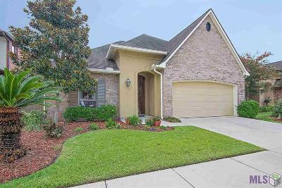 Baton Rouge Single Family Home For Sale: 5203 Quarter Ln