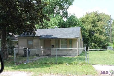 Baton Rouge Single Family Home For Sale: 4971 E Brookstown Dr