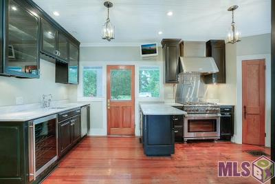 Baton Rouge Single Family Home For Sale: 6066 Jefferson Hwy