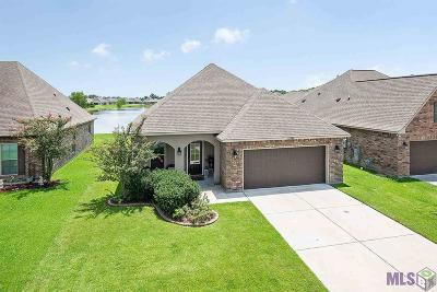 Prairieville Single Family Home For Sale: 42345 Yellowstone Ave