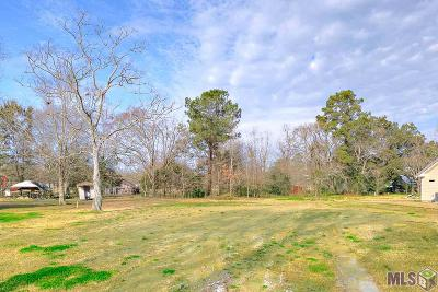 Gonzales Residential Lots & Land For Sale: 13263 Lambert Rd