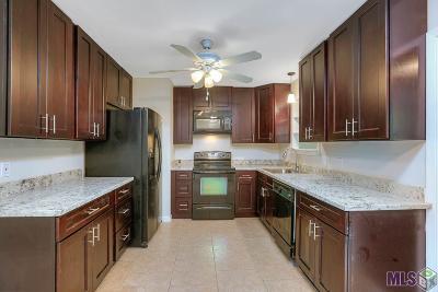 Denham Springs Single Family Home For Sale: 30558 Corby Dr