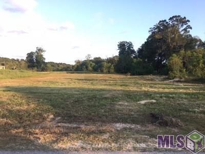 Prairieville Residential Lots & Land For Sale: Amite Acres