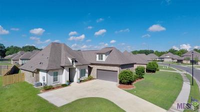 Baton Rouge Single Family Home For Sale: 16328 Magnolia Trace Pkwy