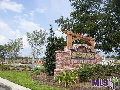 Baton Rouge LA Condo/Townhouse For Sale: $159,900