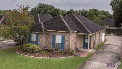 Gonzales Single Family Home For Sale: 41009 Villa Ct North