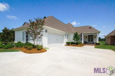 Denham Springs Single Family Home For Sale: 9400 St Andrews Ct
