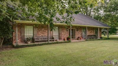 Baton Rouge LA Single Family Home For Sale: $269,900