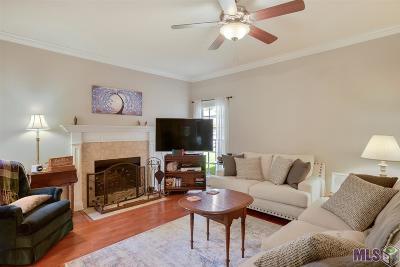Baton Rouge LA Condo/Townhouse For Sale: $184,900