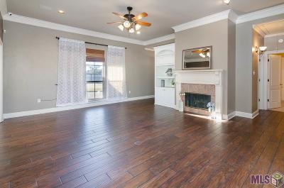 Baton Rouge LA Single Family Home For Sale: $287,000
