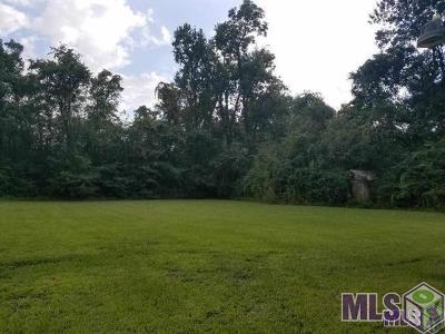 Gonzales Residential Lots & Land For Sale: 1926 Worthey Rd