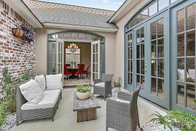 Prairieville Single Family Home For Sale: 37329 Amalfi Dr