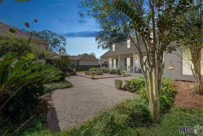 Baton Rouge Single Family Home For Sale: 6432 Goodwood Ave