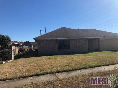 Single Family Home For Sale: 6842 E Caprice Ave