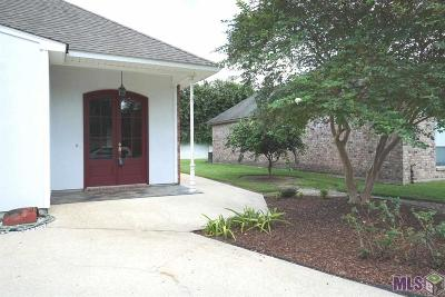 Baton Rouge Rental For Rent: 7933 Essen Cove Dr