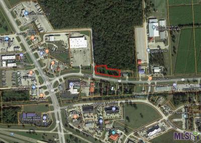 Port Allen Residential Lots & Land For Sale: Court St