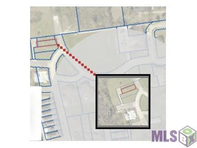 Baton Rouge Residential Lots & Land For Sale: Lot 14 Magnolia Square Dr