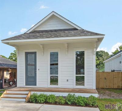 Baton Rouge Single Family Home For Sale: 2517 Cork St