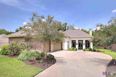 Baton Rouge Single Family Home For Sale: 13538 Landmark Dr
