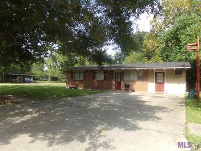Baker Single Family Home For Sale: 2514 Evans Dr